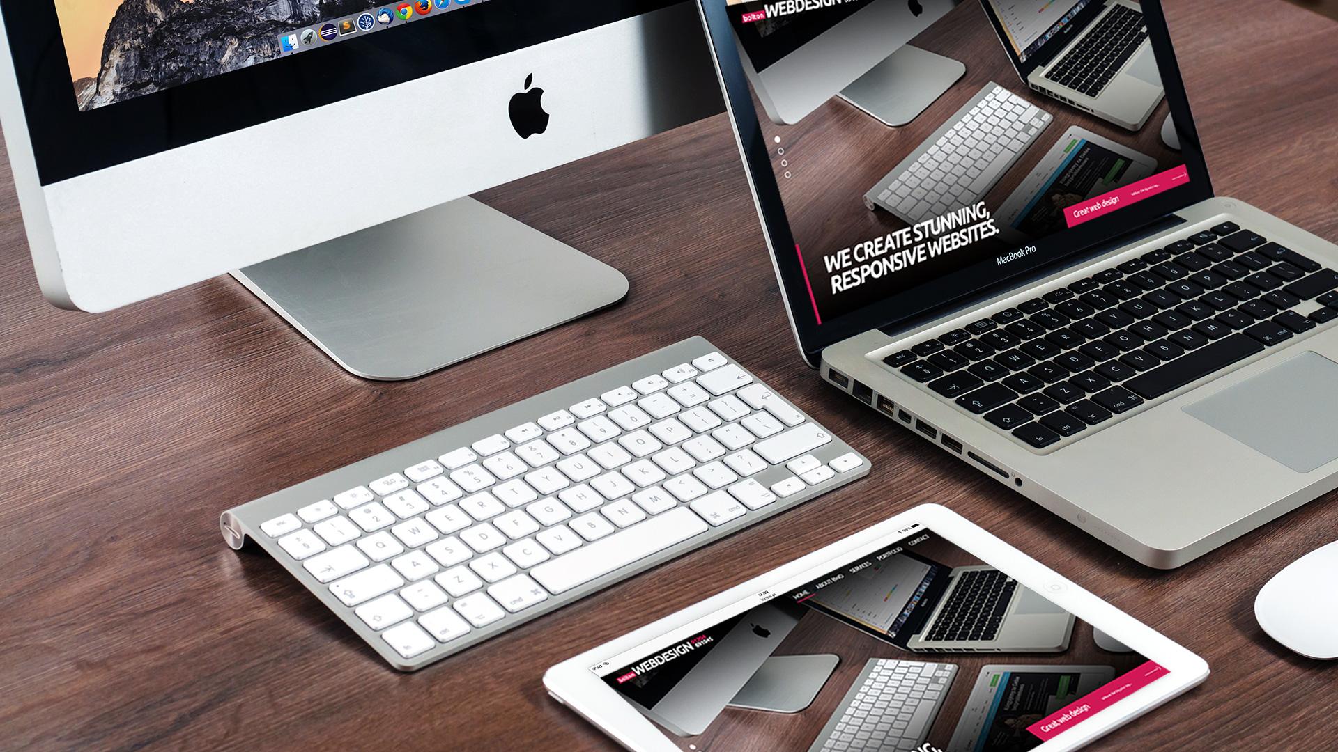 Bolton Web Design Website Designer Manchester