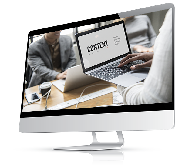 Website Content Management Packages Bolton Manchester