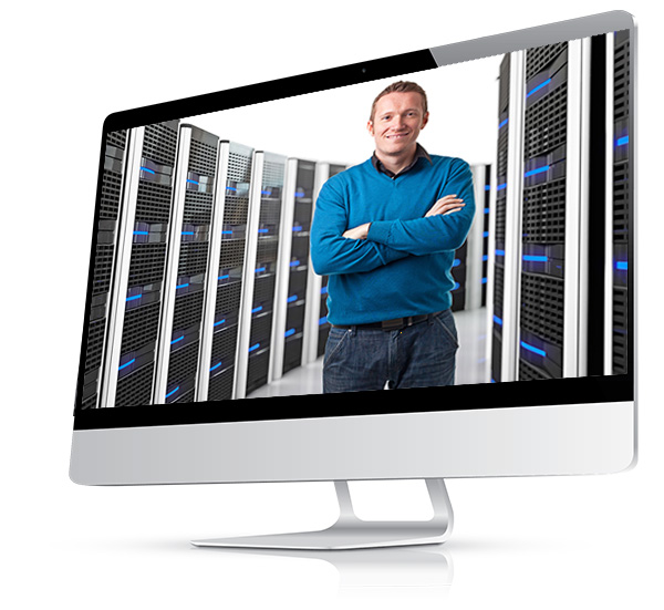 Website Hosting Bolton & Manchester